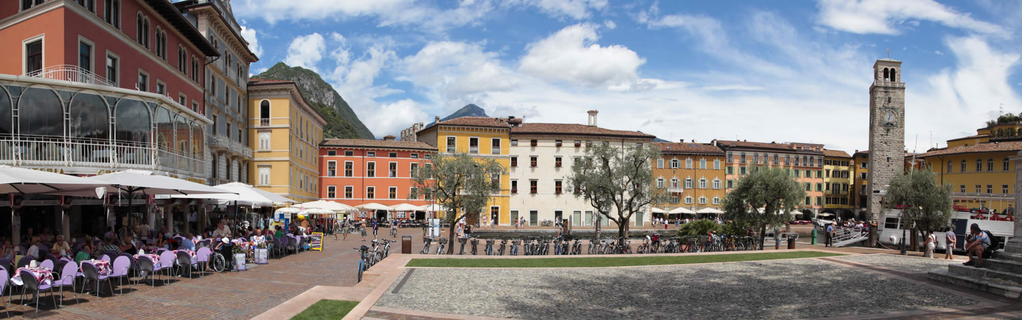 Apartments Garda Lake Riva del Garda